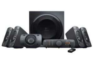 best home theater speakers reviews