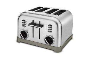 best 4 slice toasters reviews