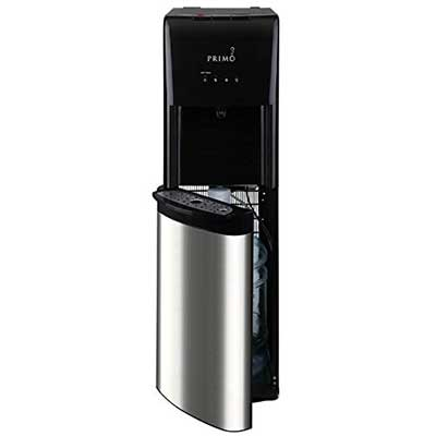 Primo Stainless Steel 1 Spout Self-Sanitizing Bottom Load Hot, Cold and Cool