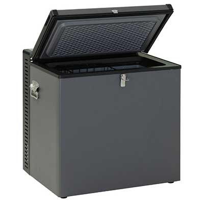 Smad Single Door Chest Freezer LPG 110v 12V Freezer
