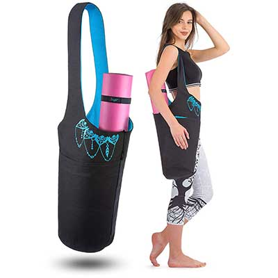 Zenifit Yoga Mat Bag