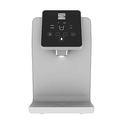 Kenmore Water Optimizer White Countertop Water Purifier, Sterilizer, Dispenser