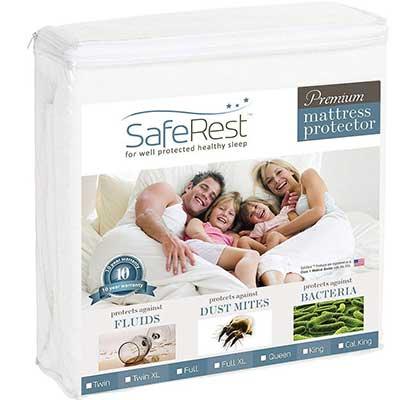 SafeRest King Size Premium Hypoallergenic
