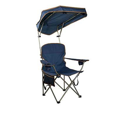 Quick Shade MAX Shade Chair, Navy