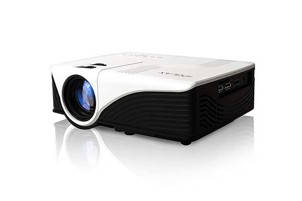 IDGLAX IDG-787W LCD LED Video Multi-Media