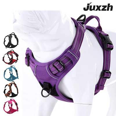 JUXZH Truelove Soft Front Dog Harness
