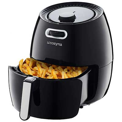 Air Fryer XL Large by Cozyna