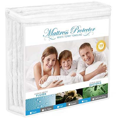 Adoric Mattress Protector