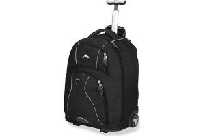 best rolling backpacks reviews