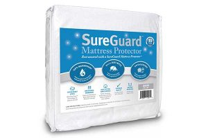best waterproof mattress protectors reviews