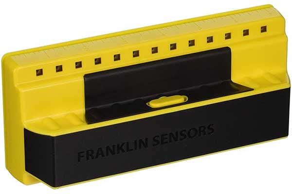 ProSensor 710 Franklin Sensors ProSensors 710 Precision Stud Finder Yellow