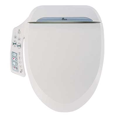 Bio Bidet Ultimate BB-600 Advanced Toilet Seat