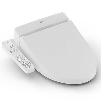TOTO Electronic Bidet Toilet Seat