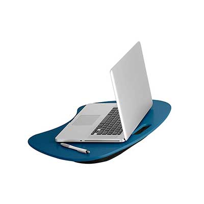 Honey-Can-Do TBL-06321 Portable Lap Desk with Handle