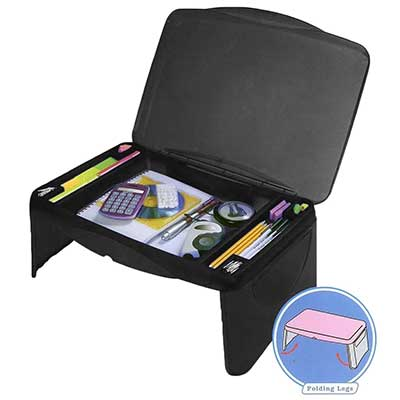 Folding Lap Desk, Laptop Desk by Mavo Craft