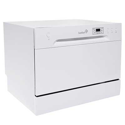 Ivation Portable Dishwasher