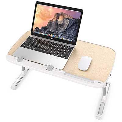 Lap Desk for Bed, TaoTronics Lap Desk