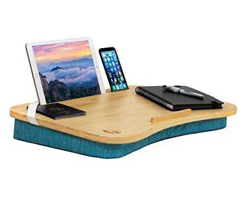 Portable Lap Desk by Hultzzzy