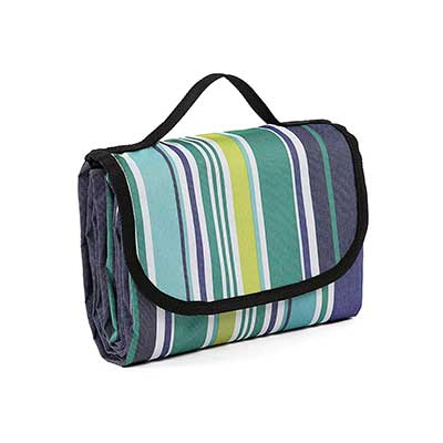 Young Tag Picnic Blanket