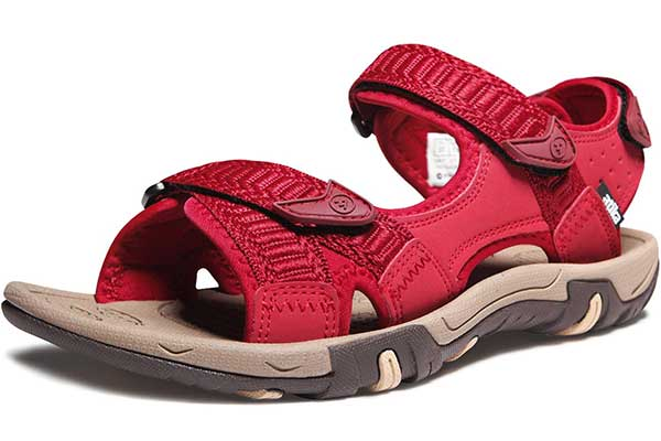 ATIKA Maya Trail Outdoor Water Shoes Sport Sandals