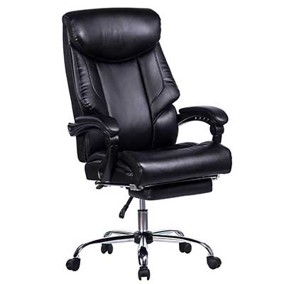 VANBOW Reclining Office Chair