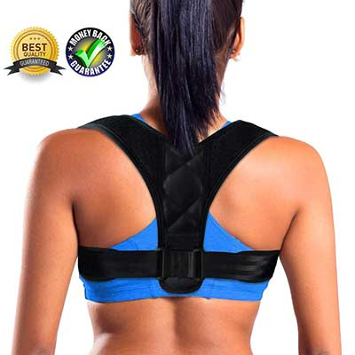 DAKIK Posture Corrector for Women & Men