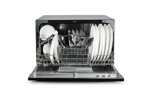 best countertop dishwashers reviews