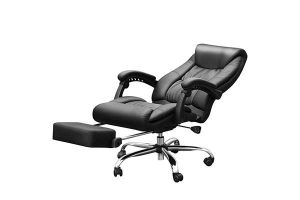 best reclining office chairs reviews