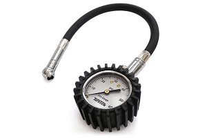 best tire pressure gauges reviews