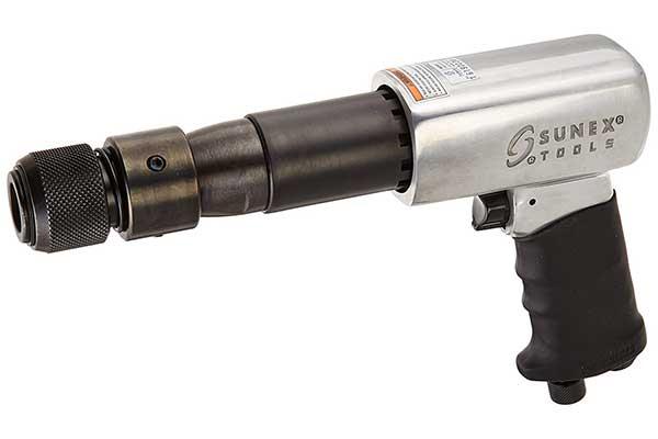 Sunex SX243 250-Mm Long Barrel Air Hammer