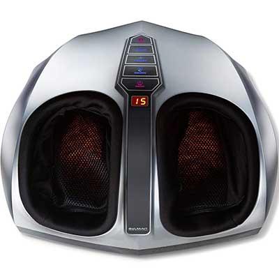 Belmint Shiatsu Foot Massager with Heat