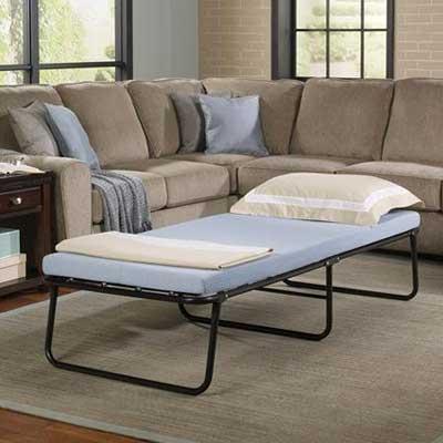 Simmons Foldaway Folding Bed Cot