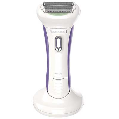 Remington WDF5030 ACDN Smooth & Silky Electric Shaver for Women