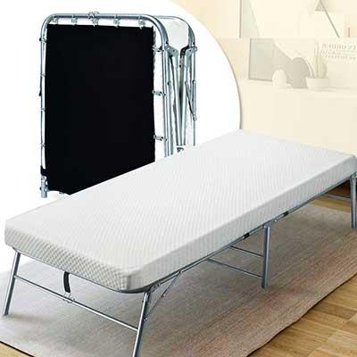 Quictent Heavy Duty Folding Bed