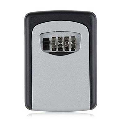 AMRIU Combination Key Lock Box