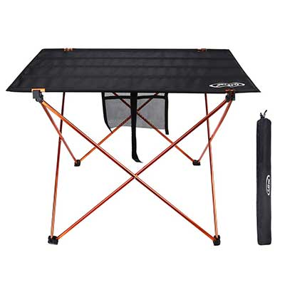 G4Free Ultralight Folding Camping Table
