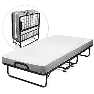 Milliard Diplomatic Folding Bed