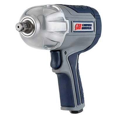 Campbell Hausfeld XT002000 Air Impact Twin Hammer