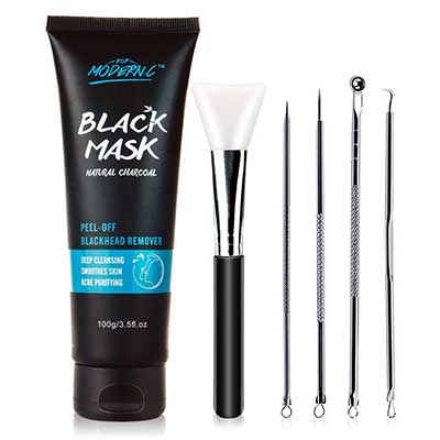 Black Mask-Blackhead Removal Mask Peel Off