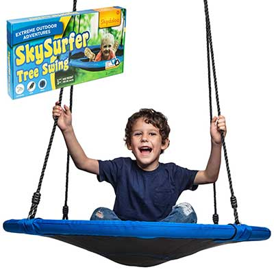 Skipdaloo Saucer Tree Swing