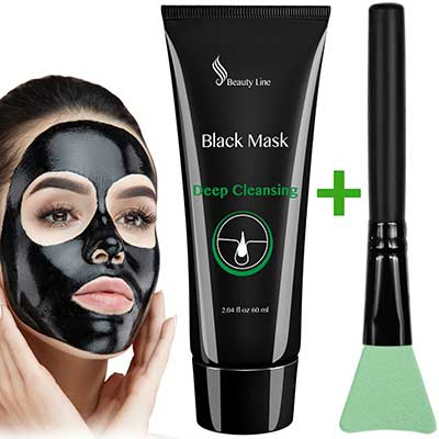 Blackhead Remover – Black Face Mask