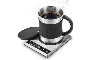best coffee mug warmers reviews