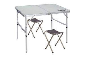 best folding camping tables reviews