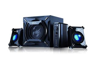 best gaming speakers reviews