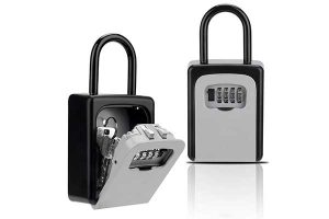 best key lock boxes reviews