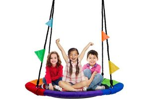 best tree swings reviews