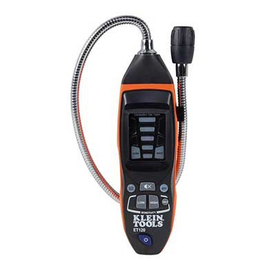 Klein Tools ET120 Gas Leak Detector