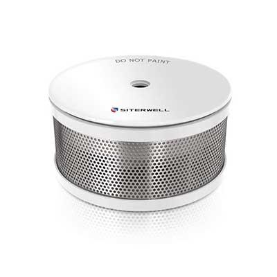 Siterlink Mini Smoke Alarm Hush Function for Kids Room
