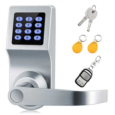 XINDA Smart Door Lock and Deadbolt
