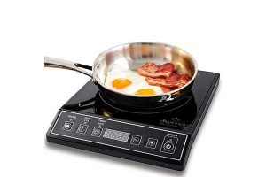 best portable induction cooktops reviews